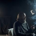 """Giuseppe Battiston in """"Orson Welles' Roast"""", dal 14 al 17 novembre 2019 al Teatro Nuovo di Napoli"""