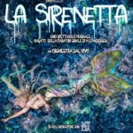 """""""La Sirenetta"""", con le musiche di Simone Martino e la regia di Simone Leonardi, dal 24 novembre 2019 alla Casa della Musica di Napoli"""