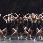 """La compagnia di danza Körper in """"Vivianesque"""", dall'8 al 10 novembre 2019 al Teatro Politeama di Napoli"""