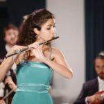 """Duo Amigdala, chitarra e flauto per i """"viaggi"""" di Piazzolla, Bartók, Poulenc e Castelnuovo Tedesco, il 20 novembre 2019 alla Chiesa Luterana di Napoli"""