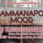 """Con """"Mamma Napoli Mood"""" al via, il 16 novembre 2019, la stagione 2019/2020 del Nuovo Teatro Sancarluccio di Napoli"""