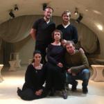 """""""Spettri"""", di Henrik Ibsen, dal 15 al 24 novembre 2019 al Teatro di Documenti di Roma"""