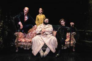 """""""Il Maestro e Margherita"""", di Michail Bulgakov, dal 10 al 15 dicembre 2019 al Teatro Mercadante di Napoli"""