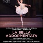 """""""La Bella Addormentata"""" del Royal Ballet in diretta al cinema da Londra, il 16 gennaio 2020"""
