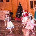 """""""Lo Schiaccianoci"""", il balletto ispirato alla favola di Hoffmann, al Teatro Garbatella il 23 dicembre 2019"""