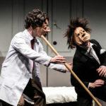 """""""Dr. Nest"""", la nuova produzione di Familie Flöz, dal 6 al 15 dicembre 2019 al Teatro Bellini di Napoli"""