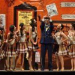 """""""'Na Santarella"""", con la regia di Mario Roma e l'adattamento di Gino Roma, dal 3 al 5 gennaio 2020 al Teatro Politeama di Napoli"""