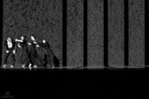 """""""In Girum Imus Nocte et Consumimur Igni"""", di Roberto Castello, il 14 ed il 15 dicembre 2019 al Piccolo Bellini di Napoli"""
