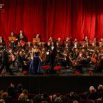 Giunge alla venticinquesima edizione il Concerto di Capodanno della Nuova Orchestra Scarlatti, il 1° gennaio 2020 al Teatro Mediterraneo di Napoli