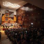 """""""ContemporaNea"""", per l'Autunno Musicale 2019 della Nuova Orchestra Scarlatti, l'8 dicembre 2019 presso il Conservatorio San Pietro a Majella"""