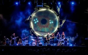 "Pink Floyd Legend in ""The dark side of the moon"", il 16 dicembre 2019 al Teatro Augusteo di Napoli"