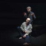 """Enzo Vetrano e Stefano Randisi in """"Quando la vita ti viene a trovare"""", il 5 dicembre 2019 al Teatro Nuovo Napoli"""
