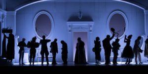 """Recensione dello spettacolo """"Miseria e nobiltà"""", con Lello Arena e la regia di Luciano Melchionna, al Teatro San Ferdinando di Napoli"""
