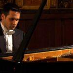"""Da Mozart a Chopin, alla """"Piedigrotta 1924"""" con il pianista Genny Basso, il 29 dicembre 2019 a Villa Pignatelli"""
