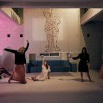 """Danza al Teatro Bellini di Napoli: """"Medée Visions – Medea's Visions"""", il 14 ed il 15 gennaio 2020"""