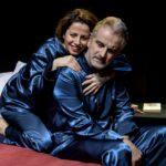 """""""Oh scusa dormivi"""", di Jane Birkin dal 30 gennaio al 9 febbraio 2020 al Ridotto del Mercadante di Napoli"""
