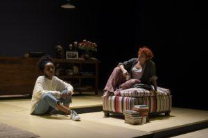 """Elisabetta Pozzi in """"Apologia"""", dal 28 gennaio al 2 febbraio 2020 al Teatro Mercadante di Napoli"""