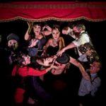 """Il Nostos Teatro di Aversa diventa un bus teatrale con il cabaret del """"Bus Theater"""", il 18 gennaio 2020"""