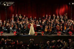 Recensione del venticinquesimo Concerto di Capodanno della Nuova Orchestra Scarlatti