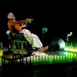 """""""Malacrescita"""", di Mimmo Borrelli, dal 10 al 12 gennaio 2020 al Teatro Nuovo di Napoli"""