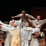 """""""Il miracolo di Marcellino – Il Musical"""", il 19 ed il 20 gennaio 2020 alla Casa della Musica Federico I di Napoli"""