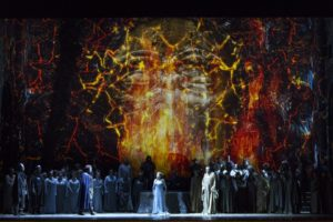 """Recensione di """"Norma"""", di Vincenzo Bellini, per la regia di Lorenzo Amato, al Teatro San Carlo di Napoli"""