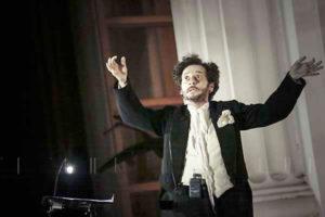 """Recensione dello spettacolo """"Musica, Maestro!"""", di Manlio Santanelli, al Teatro Elicantropo di Napoli"""