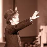 """""""Musica, Maestro!"""", di Manlio Santanelli, dal 16 al 19 gennaio 2020 al Teatro Elicantropo di Napoli"""