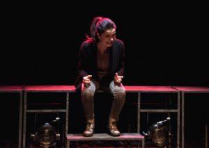 """""""Run Baby Run"""": storia di una madre in fuga, dal 17 al 19 gennaio 2020 al Teatro Tram di Napoli"""