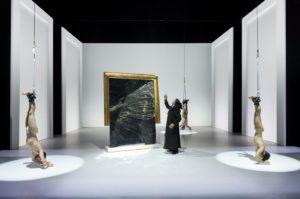 """""""Scene da Faust"""", di Johann Wolfgang Goethe, dal 4 al 9 febbraio 2020 al Teatro Mercadante di Napoli"""