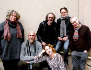 """""""Io, Fabrizio e il Ciocorì"""", regia di Carmen Giardina, il 18 gennaio 2020 allo Spazio Rossellini di Roma"""