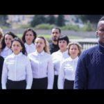 """""""Loa Luv"""", coreografia Fritz Zamy, il 18 ed il 19 gennaio 2020 al Piccolo Bellini di Napoli"""