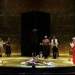 Il Satyricon di Francesco Piccolo ispirato a Petronio dal 9 al 19 gennaio 2020 al Teatro San Ferdinando di Napoli