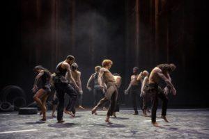 """""""Traces"""", coreografia di Wim Vandekeybus, l'8 ed il 9 febbraio 2020 al Teatro Bellini di Napoli"""