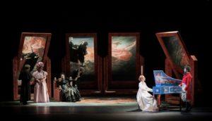 """""""Orgogio e pregiudizio"""", per la regia di Arturo Cirillo, dal 19 febbraio al 1° marzo 2020 al Teatro Mercadante di Napoli"""