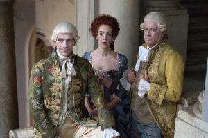 """Recensione dello spettacolo """"Amadeus"""" al Teatro Diana di Napoli"""