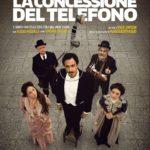 """""""La concessione del telefono"""", di Andrea Camilleri in anteprima esclusiva al cinema, solo il 17 ed il 18 marzo 2020, e prossimamente su Rai1"""