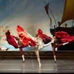 """""""Don Quijote"""", balletto in tre atti su musiche di Ludwig Minkus, dal 28 febbraio al 3 marzo 2020 al Teatro San Carlo di Napoli"""