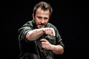 """Giorgio Montanini con """"Come Britney Spears"""", il 14 febbraio 2020 al Teatro Nuovo di Napoli"""
