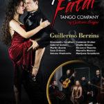 """""""Tango Fatal – Tango y Amor!"""", il 19 febbraio 2020 al Teatro Augusteo di Napoli"""