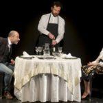"""""""Lumache"""", di Pietro Juliano, dal 20 al 23 febbraio 2020 al Teatro Tram di Napoli"""