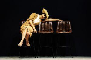"""""""Nostalgia di Dio"""", di Lucia Calamaro, dal 19 al 23 febbraio 2020 al Teatro Nuovo di Napoli"""