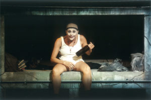 """""""Scannasurice"""", di Enzo Moscato, dal 20 febbraio all'8 marzo 2020 al Teatro Elicantropo di Napoli"""
