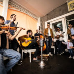 Strada Ketelos in concerto, il 15 febbraio 2020 al Teatro Nuovo di Napoli