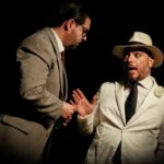 """Recensione dello spettacolo """"Don Giovanni"""" al Teatro Tram di Napoli"""