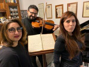 """Al via """"Magie musicali"""", rassegna di musica classica a cura dell'Accademia Musicale dei Campi Flegrei"""