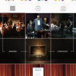 Le iniziative sui canali social del Teatro Stabile di Napoli