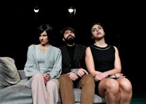 """""""I was. L'altra parte delle cose"""", drammaturgia e regia di Michele Pagano, il 7 e l'8 marzo ad Officina Teatro Caserta"""