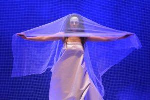 """""""Penelope"""", drammaturgia e regia di Matteo Tarasco, dal 10 al 15 marzo 2020 al Ridotto del Mercadante di Napoli"""