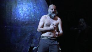 """Mimmo Borrelli, Andrea De Rosa e Renato Carpentieri per il """"Diario della quarantena"""" del Teatro Stabile di Napoli"""